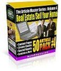 Thumbnail 50 High Quality Articles - Real Estate - MRR